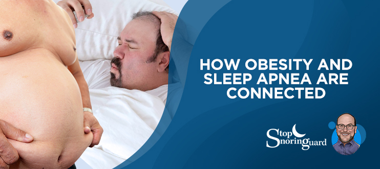 sleep apnea and weight