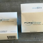 2 boxes of pure sleep