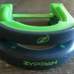 zyppah anti snoring mouthpiece
