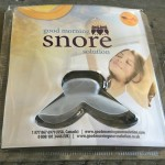 good morning snore solution nasal