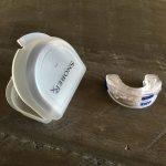 snorerx antisnoring mouthguard