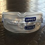 snorerx mouthpiece for anti snoring