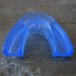 Bottom of sleep pro easy fit stop snoring mouthguards