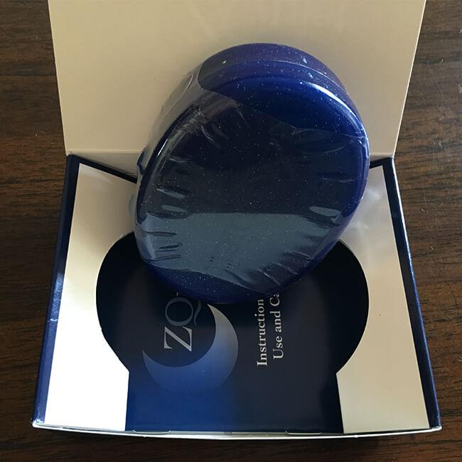 zquiet case in a box