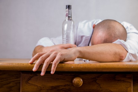 snoring and alcohol should not be combined