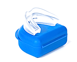 the review in snoredoc as a snoring mouthpiece