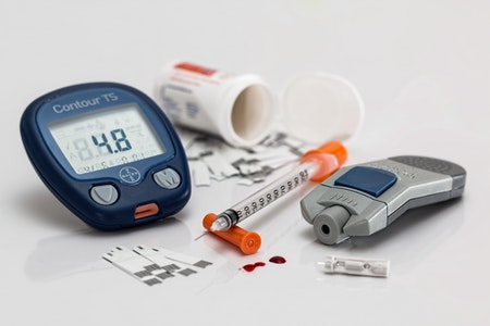 sleep loss that affects glucose tolerance